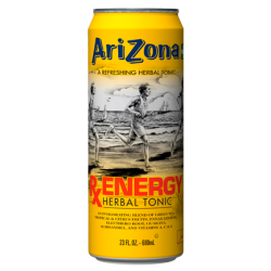 Arizona RX Energy Herbal Tonic