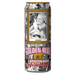 Arizona Jack Nicklaus Golden Bear Pink Lemonade