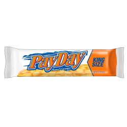 PayDay King Size Bar