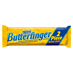 Butterfinger King Size bar