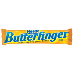 Nestle Butterfinger bar 59.5g