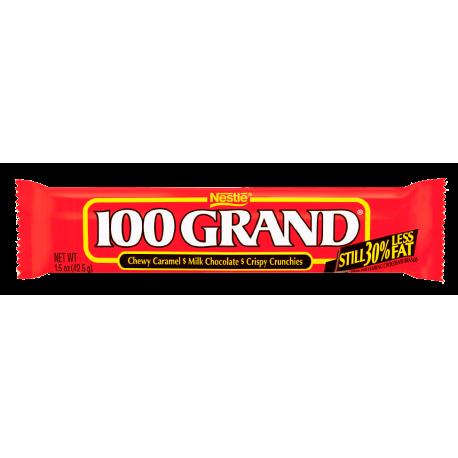 100 Grand Candy Bar