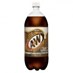 A&W Root Beer 2L