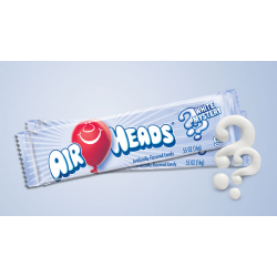 Air Heads Bars White Mystery