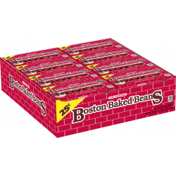 Ferrara Pan Boston Baked Beans