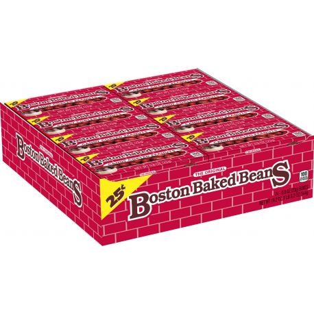 Ferrara pan boston baked beans the american candy store for Ferrara store ferrara