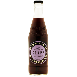 Boylan Grape Soda