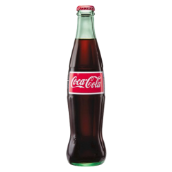 Mexican Coca Cola 355ml