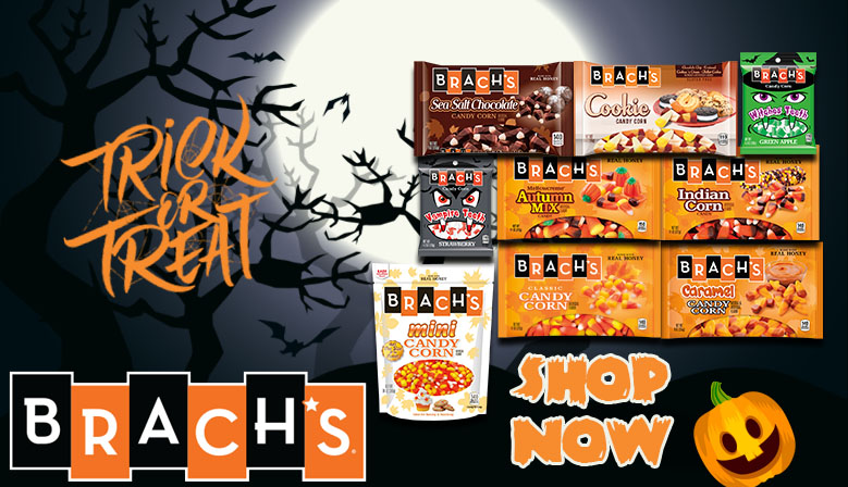Halloween Candy, Candy Corn, Flying Cauldron Butterscotch Beer and So Much More!
